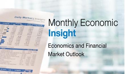 Monthly Economic Insight ประจำเดือนเมษายน 2563