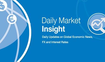 Deutsche bank overhaul, Fed and ECB meeting minutes, Powell testimony