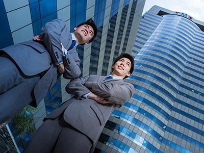 Clear Career เรามีแผนความก้าวหน้าด้านอาชีพ ที่เหมาะสมกับศักยภาพและความสามารถของพนักงาน