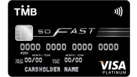 บัตรโซฟาสต์