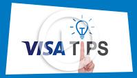 VISA Tips