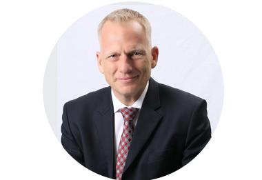 Mr. Markus Dolenga