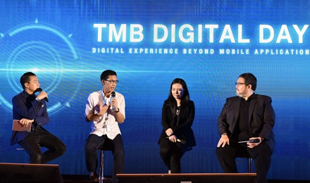 TMB Digital Day 2018