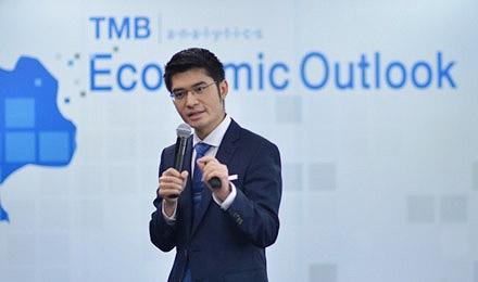 TMB Analytics มองเศรษฐกิจไทยปี 61 เติบโตต่อเนื่อง