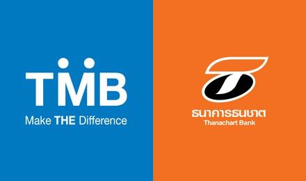 ทีเอ็มบี และธนชาต ลดดอกเบี้ยเงินกู้ MOR 0.25%