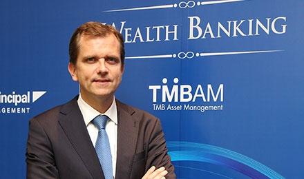 TMB จัดใหญ่ให้ภาพรวมเศรษฐกิจพร้อมชูกลยุทธ์การลงทุน ผ่าน 5 บลจ.พันธมิตร เน้นกระจายการลงทุนทั่วโลกในปี 2559