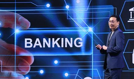 """ทีเอ็มบี เปิดตัว สุดยอดนวัตกรรมเพื่อลูกค้าธุรกิจ """"Business ONE"""""""