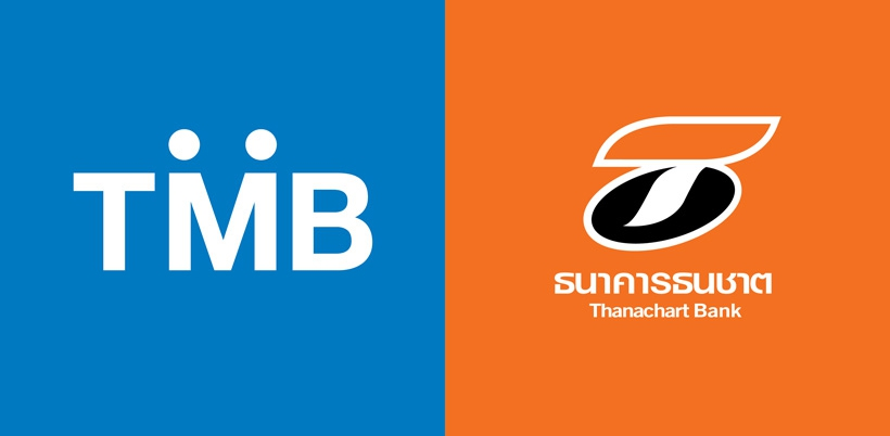 TMB Bank and Prudential Thailand