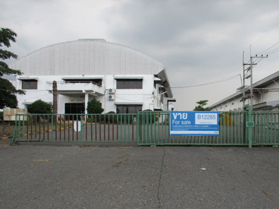 โรงงาน