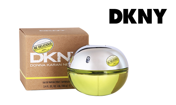 น้ำหอม Dkny Be Delicious Eau De Perfume Spray 100 ml.