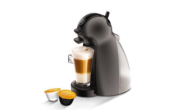 เครื่องชงกาแฟแคปซูล Nelcafe' Dolce Gusto KP100 PICCOLO