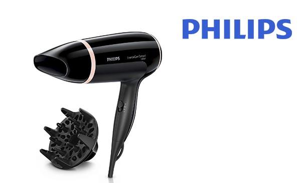 ไดร์เป่าผม Philips 1,800 วัตต์ รุ่น BHD004