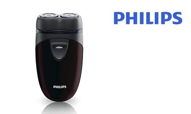เครื่องโกนหนวดไฟฟ้า Philips รุ่น PQ206/18