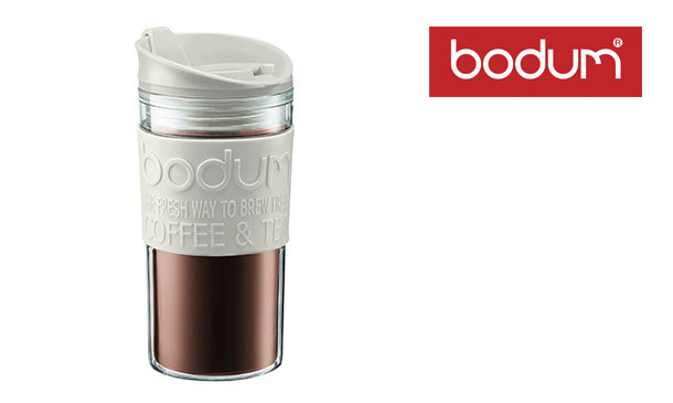 Bodum TRAVEL MUG  12 oz