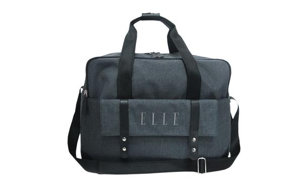 กระเป๋า Overnight Bag ELLE