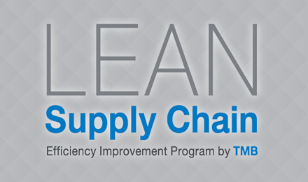 Lean Supply Chain by TMB